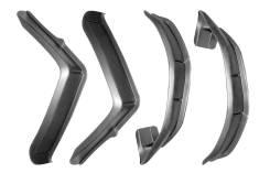 Комплект расширителей арок на квадроцикл CF Moto