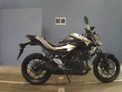 Yamaha MT-03. 660куб. см., исправен, птс, без пробега. Под заказ
