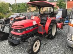 Mitsubishi. Продам трактор MT311 с ПСМ, 31 л.с.