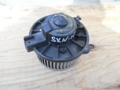 Мотор печки контрактный SXN10