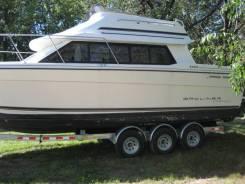 Bayliner 2858 Cabin Cruiser