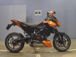 KTM 690 Duke, 2009