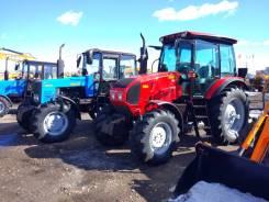 МТЗ 920. Беларус 920 трактор, 89 л.с.