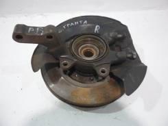 Кулак передний правый Лада Гранта / Lada Granta (2011-2018г)