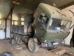 КамАЗ 53229, 2012