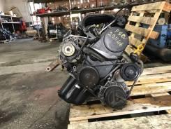 Двигатель ДВС F8CV Daewoo Matiz / Chevrolet Spark 0.8 52 л. с.