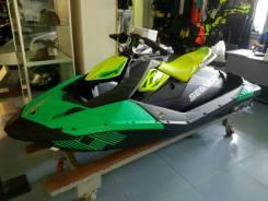 Гидроцикл SeaDoo Spark 90 HO 2-Up