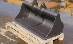 Планировочный поворотный ковш 1200 мм для экскаваторов-погрузчиков