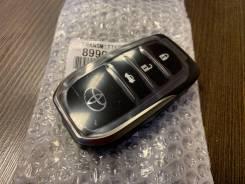 Электронный ключ Toyota Camry V55