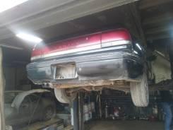 Бампер. Subaru Legacy, BC2, BC3, BC4, BC5, BCA, BCK, BCL, BCM EJ18S, EJ20D, EJ20E, EJ20G