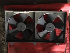 Вентилятор охлаждения Chery Fora