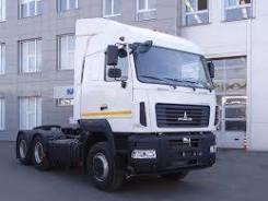 Тягач 6х4 МАЗ-6430Е9-520-020, ДВС Mercedes, 2020
