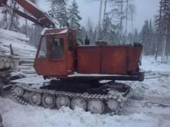 АМЗ ЛТ-72Б. Продам лесозаготовительную технику лт72б