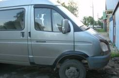ГАЗ 2705, 2007