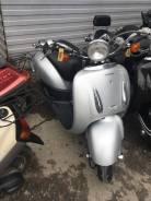 Honda Joker. 49куб. см., исправен, птс, без пробега