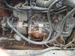 Продам насос высокого давления на Исузу ГИГА двигатель 6WF1TC