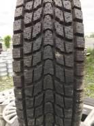 Dunlop Grandtrek SJ6. Всесезонные, 2004 год, новые