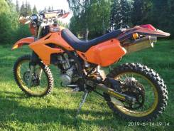 Kawasaki KLX 250ES, 1994