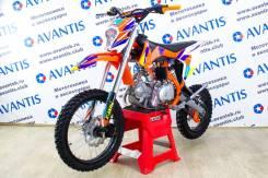 Avantis Basic 125 17/14. 125куб. см., исправен, без птс, без пробега