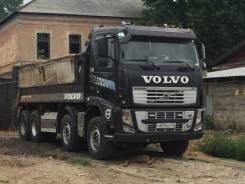 Volvo FH540, 2012