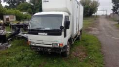 Nissan Atlas. Продам 93 г. (G4H41, FD42 , реф. ) в Бийске, 4 200куб. см., 3 000кг., 4x2