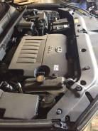 Декоративная крышка на двигатель на Toyota Vanguard GSA33 2GR