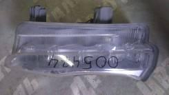 Ходовой огонь правый Toyota Highlander 3 2013