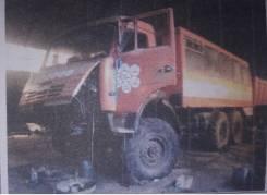 Нефаз 4208-11-13. автобус специальный на базе Камаз 43114