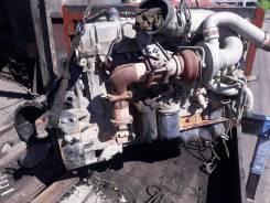 Двигатель в сборе. Isuzu Giga 6WF1TC, 6WF1TCC