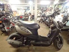 Yamaha BWS 50, 2014