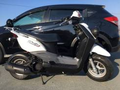 Yamaha BWS 50, 2012