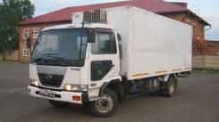 Nissan Diesel. Продам UD, 7 000куб. см., 5 000кг., 4x2