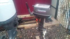 Лодочный двигатель Tohatsu 8