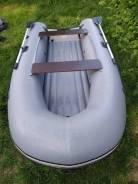 Лодка Гидра оптима 350