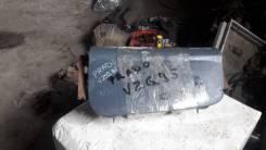 Подушка безопасности Toyota Land Cruiser Prado, VZG95