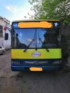 Daewoo BS106, 2007
