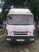 Iveco Eurocargo, 2008