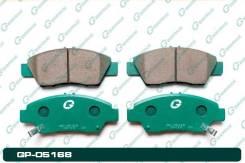 Колодки G-brake GP-05168 (SN149P)