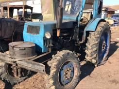ЛТЗ Т-40. Продам трактор лтз т 40 ам, 55 л.с.