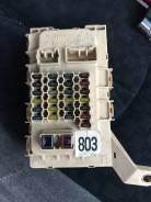 Блок предохранителей, реле салона. Toyota Harrier, MCU15, MCU15W