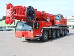 Liebherr LTM 1250-6.1, 2012