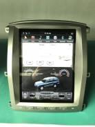 Магнитола Android. Toyota Land Cruiser 100/Lexus Lx470 2002 - 2007