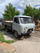 УАЗ 33039, 2000