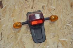 Задний стоп сигнал с крылом BMW R1100GS