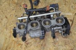 Дроссельные заслонки Yamaha YZF R6