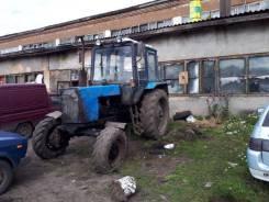 МТЗ 82.1. Трактор Беларус 82.1, 2011 г. в. Под заказ