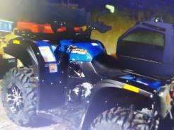 Stels ATV 600YL Leopard, 2016