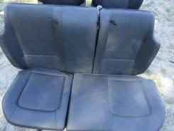 Сиденье кожаное заднее Nissan X-Trail T31
