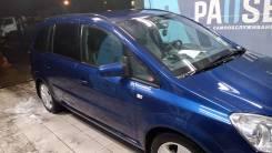Opel Zafira. WOLOAHM759G013971