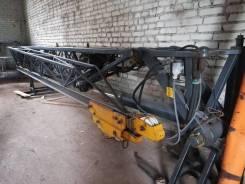 Крановая установка для Merlo roto 45.21 mctj